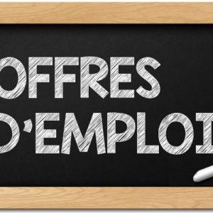 Recrutement d'un(e) technicien(ne) « ETUDES MILIEUX et ESPECES AQUATIQUES »