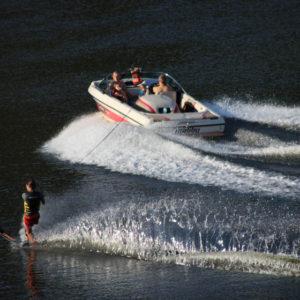 Interdiction de navigation sur le plan d'eau de Rochebut le 02 septembre 2018