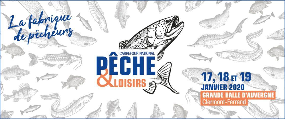 CNPL 2020 – la Fédération de Pêche de l'Allier vous invite