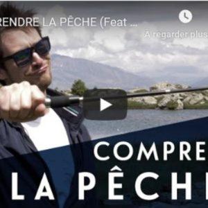 Découvre la pêche en Auvergne-Rhône-Alpes !