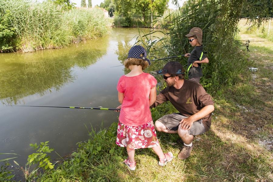 Programme des animations pêche – été 2020