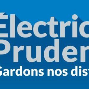 Electricité prudence – A la Pêche, gardons nos distances !